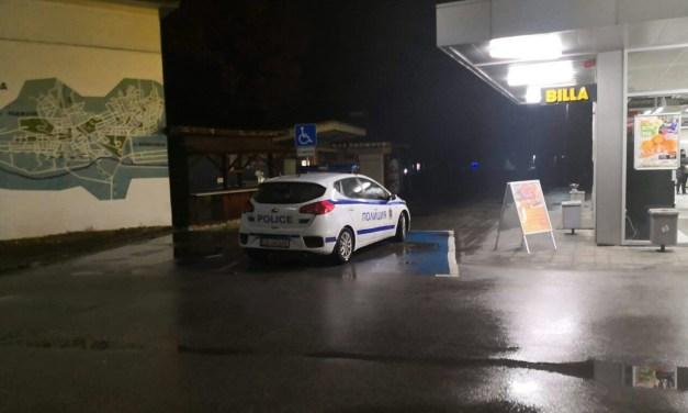 Глобиха полицай заради неправилно паркиран служебен автомобил