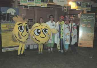 Fiera Sana 2003