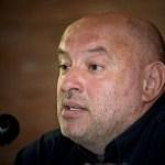 Krecz Tibor, a Figyelő főszerkesztője