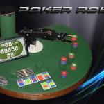 A pókerrobot-építő