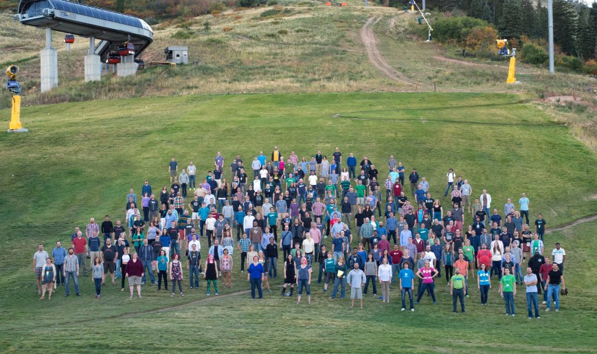 2014 Grand Meetup in Park City