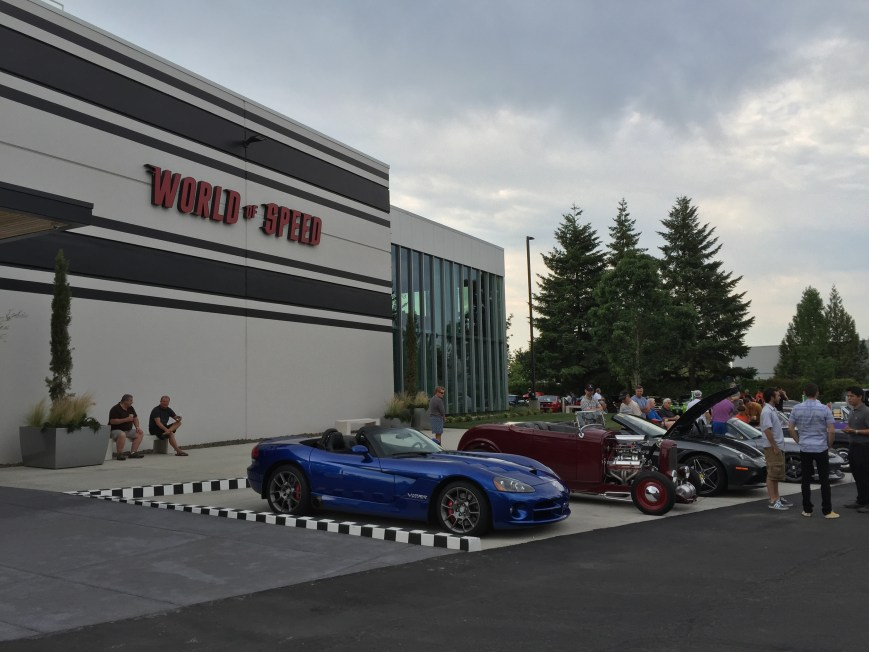 Cars & Coffee 6/27/15