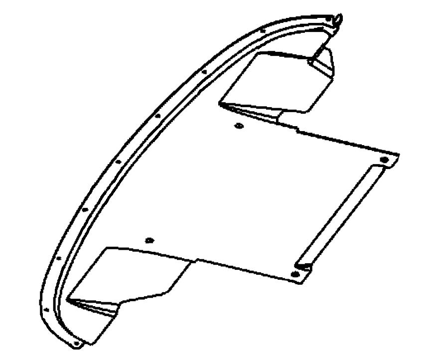 1996 Dodge Viper Fuse Panel. Dodge. Auto Fuse Box Diagram