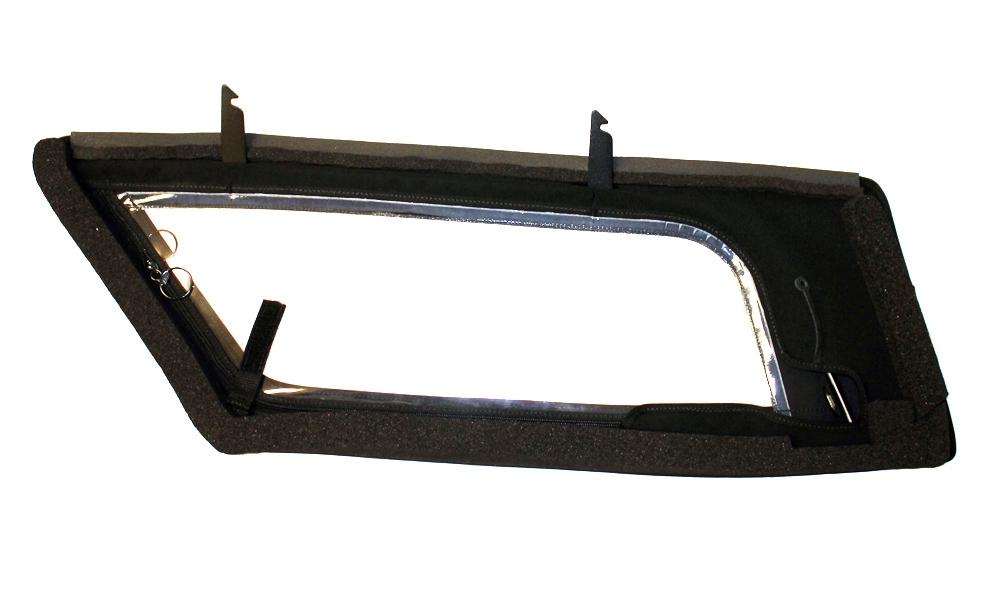 Parts Instrument Panel Labels