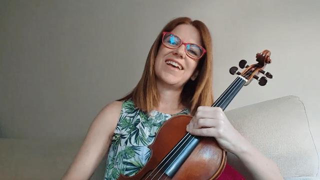 Veronica Morales Orquesta Ciudad de Almería