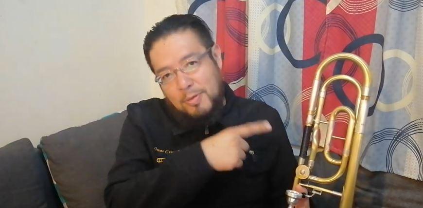 Omar Cruz Torres