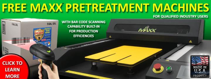 Free Viper MAXX Pretreatment Machines for Qualified Industrial Users