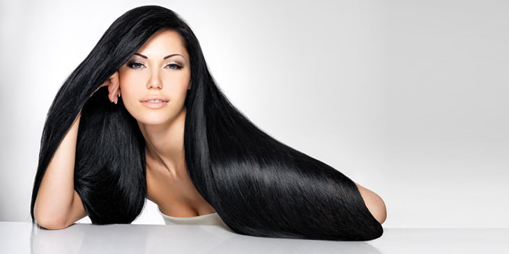 Black Hair Extensions Allow You Have a Bold New Look Instantly