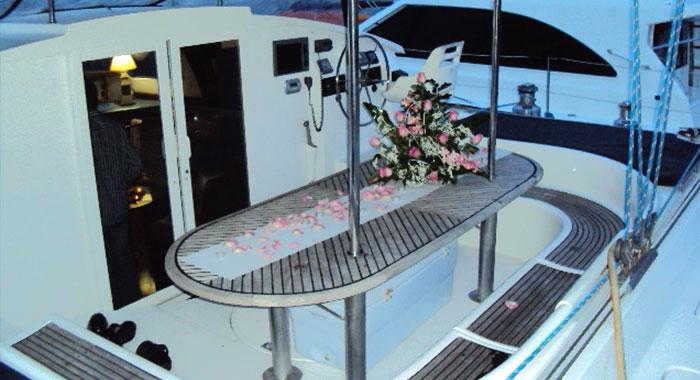 Yate Catamaran VIP En Panam