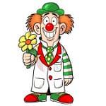 Come riconoscere i clown VIP