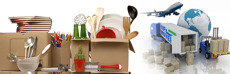 Packing Your Kitchen Before a Big Move