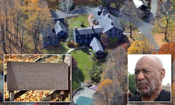 Bill Cosby House