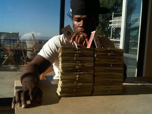 50 Cent Earnings