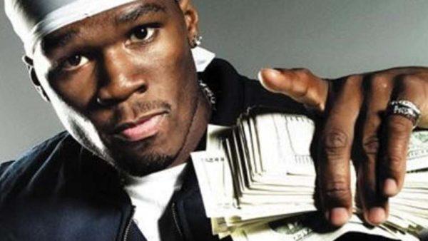 50 Cent Assets