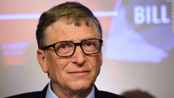 Bill Gates Net Worth