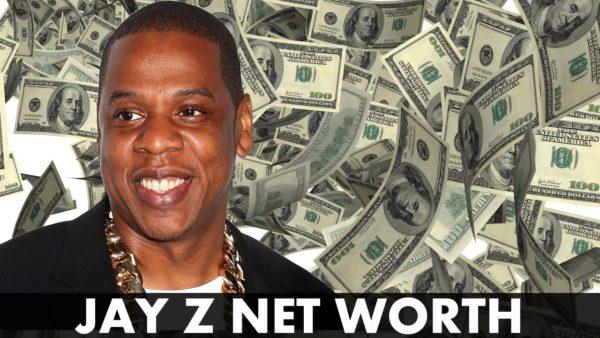 Jay Z  Earnings 2016