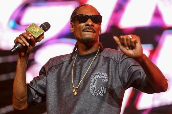 Snoop Dog Net Worth