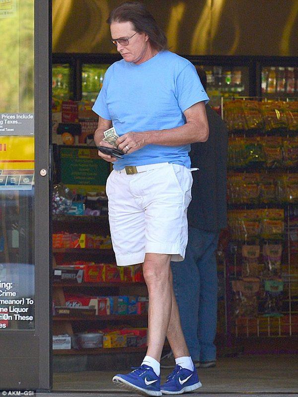 Bruce Jenner Money