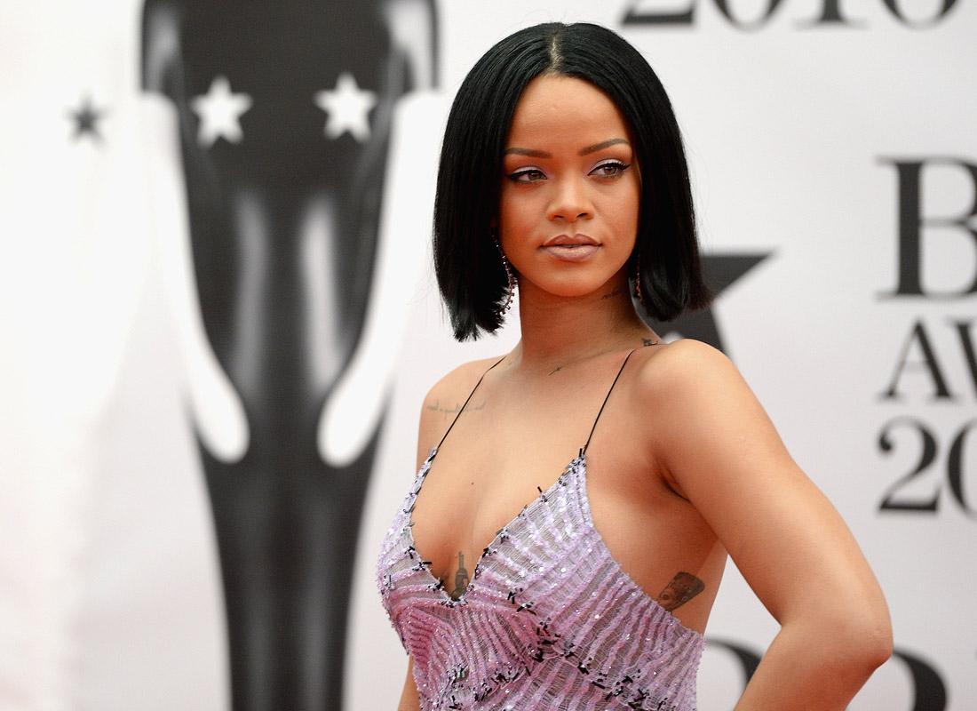 Rihanna Net Worth and Earnings