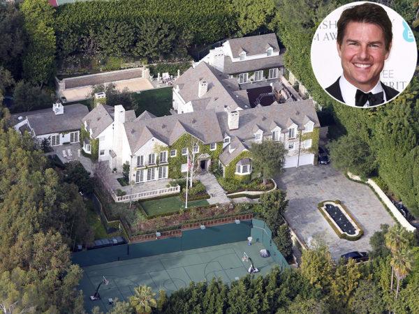 Tom Cruise Net Worth - Vip Net Worth