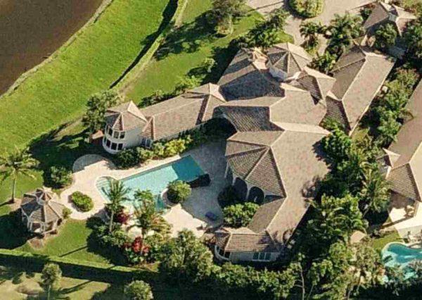 Serena Williams House
