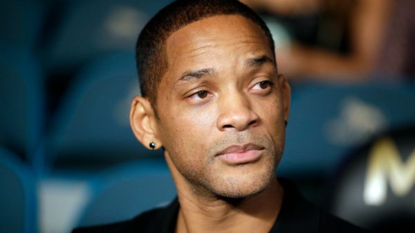 Will Smith Assets
