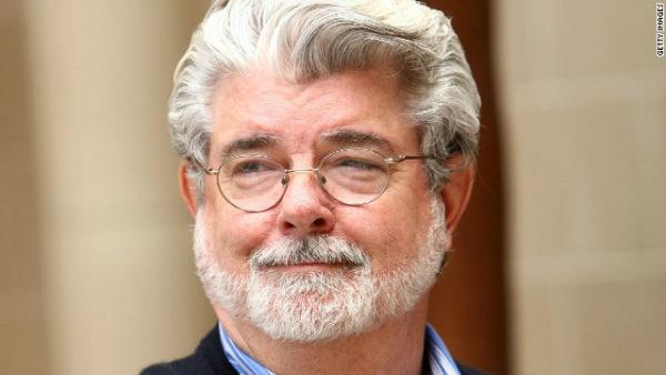 George Lucas Salary