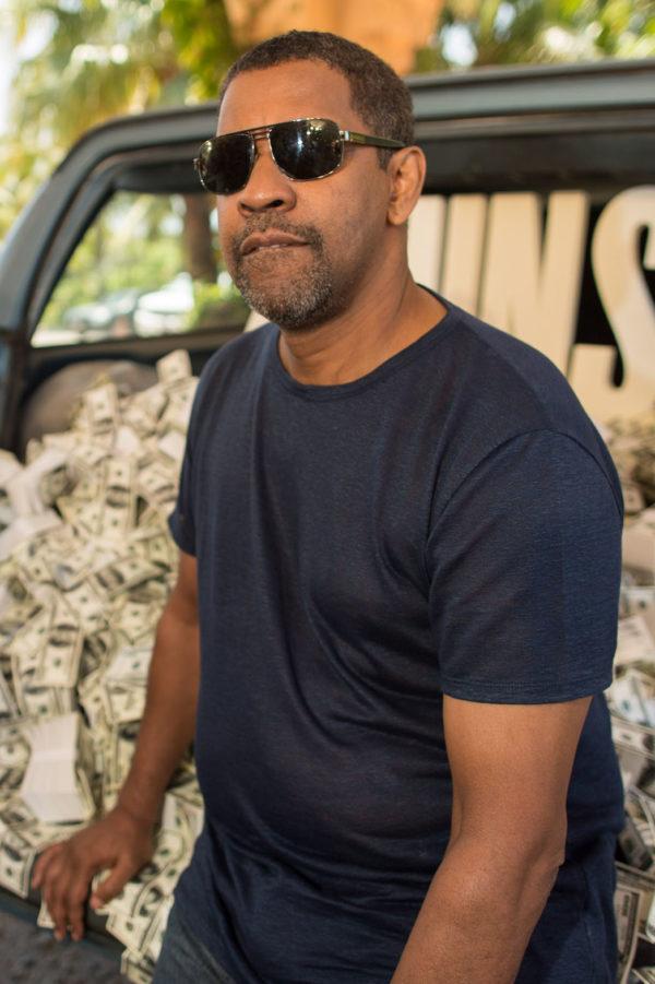 Denzel Washington Money