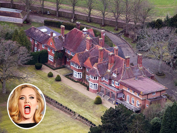 Adele House