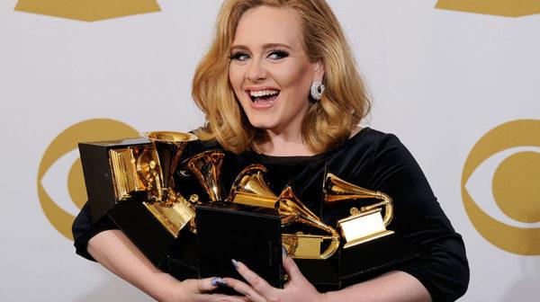 Adele Money