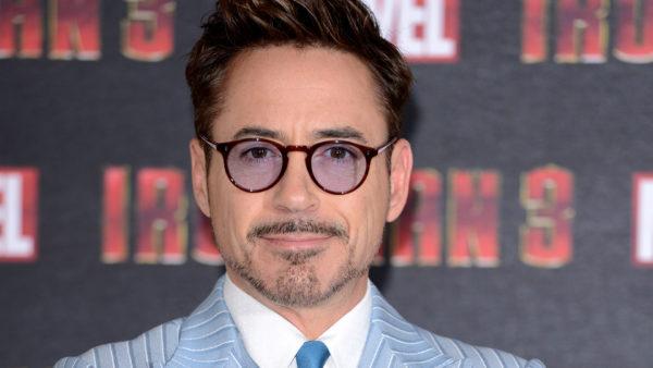 Robert Downey Jr. Assets