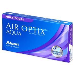 AirOptix Aqua Multifocal 3L
