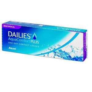 Dailies Aqua Comfort Plus Multifocal 30L
