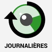 Journalières