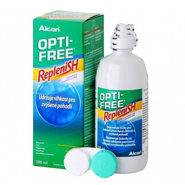 Opti-Free RepreniSH 300ml