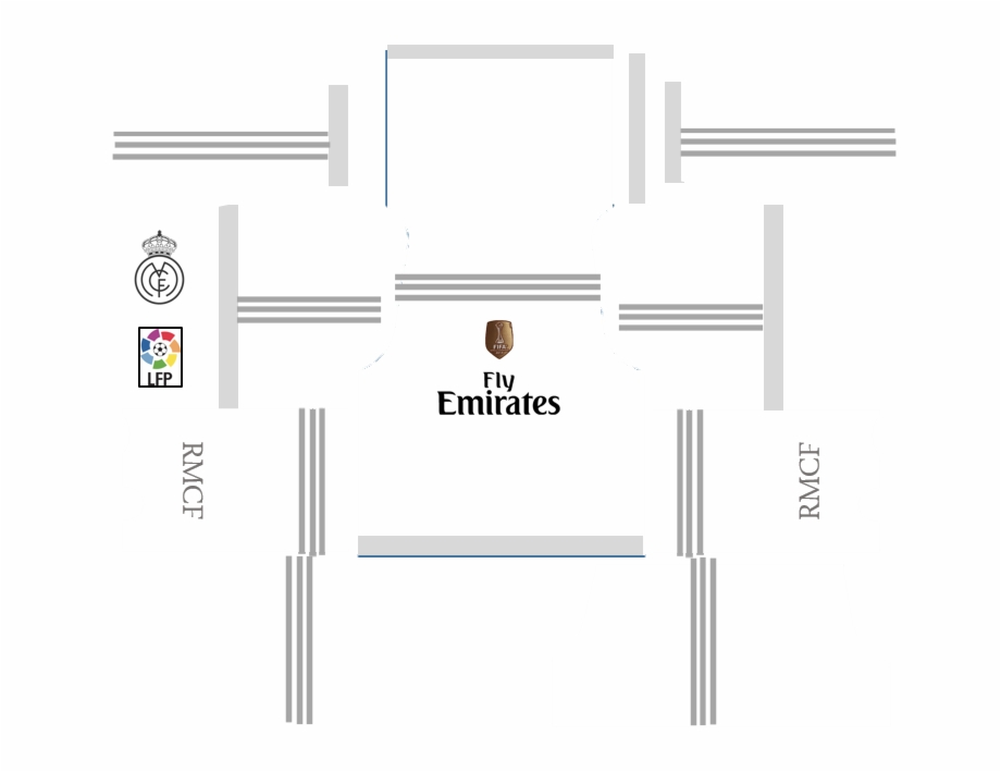 Kit Url Real Madrid 2020