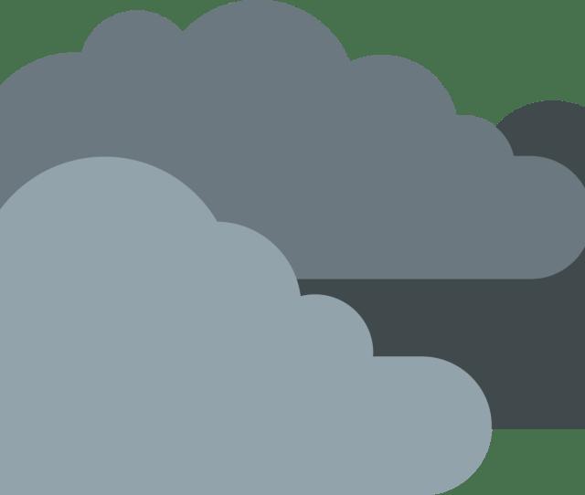 Clouds Vector Png Cloud Drawing Illustration Gambar Cuaca