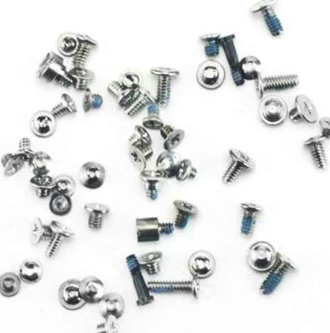 iphone motherboard full set Screws parts for iphone 5S 6