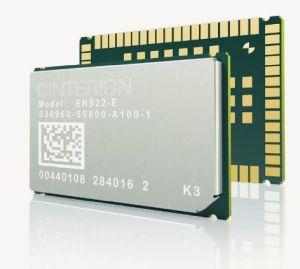 Module M2M NB-IoT | Gemalto