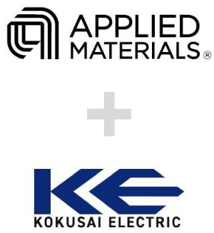 Applied Materials rachète Kokusai Electric pour 2,2 milliards de dollars
