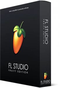 FL Studio 20 +crack 2018