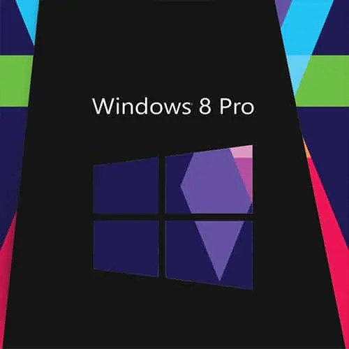 Clé d'activation Windows 8 Pro ISO