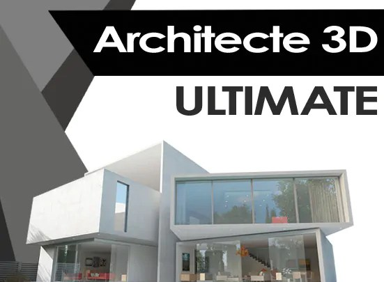 Architect 3D Ultimate 2019