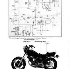 Virago 250 Wiring Diagram Rickenbacker Guitar Diagrams Yamaha Moto 4 350 Starter Medium Resolution Of Stunning Pictures Inspiration The Custom