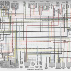 Yamaha Virago Wiring Diagram Pool Pump Setup 81 Xs650 Electrical Free Engine Image For