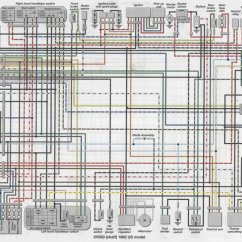 Yamaha Virago Wiring Diagram Ruud Heat Pump 81 750 Maxim 650 Chopper