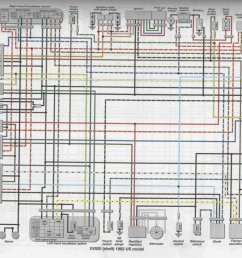 yamaha 1100 wiring diagram wiring diagram portal yamaha grizzly 600 wiring diagram yamaha 1100 wiring diagram source v star  [ 1359 x 1047 Pixel ]
