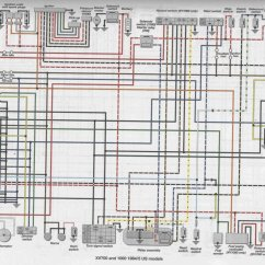 Yamaha Virago Wiring Diagram Taco Circulator Pump 81 750 V Star 650