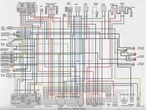 ViragoTechForum • View topic  voltage regulator (SOLVED)