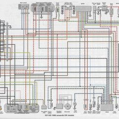Yamaha Virago Wiring Diagram Cat 5 Wire Ethernet Xv700 Get Free Image About